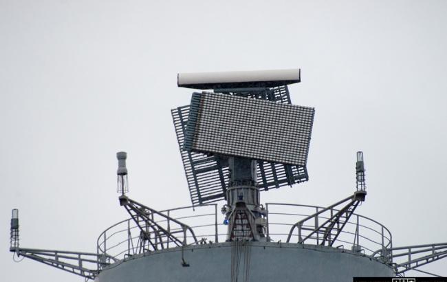 Японія розмістила РЛС біля спірних островів у Східно-Китайському морі