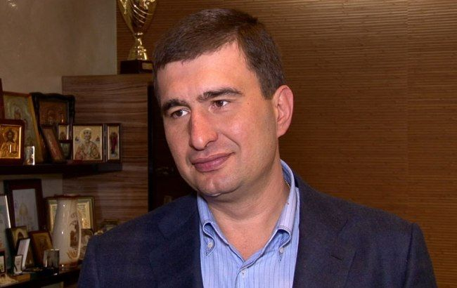 Суд Генуї заарештував Маркова, - нардеп