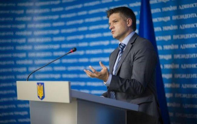Шимків не погодиться на посаду міністра охорони здоров'я України