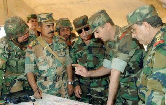 Сирія висунула умови своєї участі в очолюваній США коаліції для боротьби проти ІДІЛ