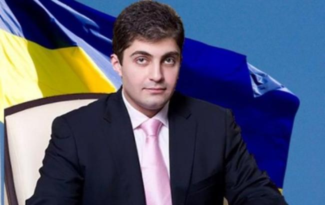 Сакварелідзе: рішення про моє звільнення не було погоджено з Порошенком