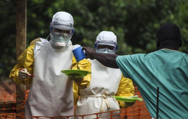 ВОЗ: Вирис Эбола больше непредставляет угрозы миру