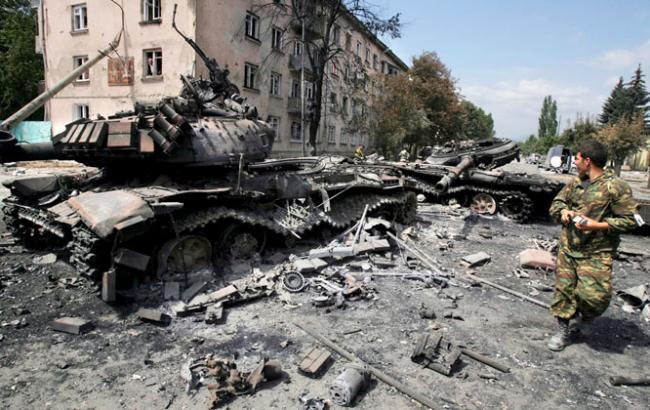 В Украине создадут фонд для сбора средств на восстановление Донбасса от международных доноров