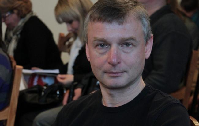 В России убили известного журналиста Циликина