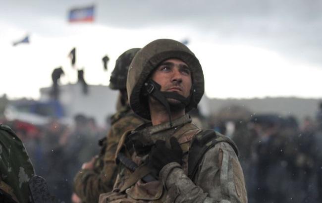 Бойовики за минулу добу 77 разів обстріляли позиції сил АТО