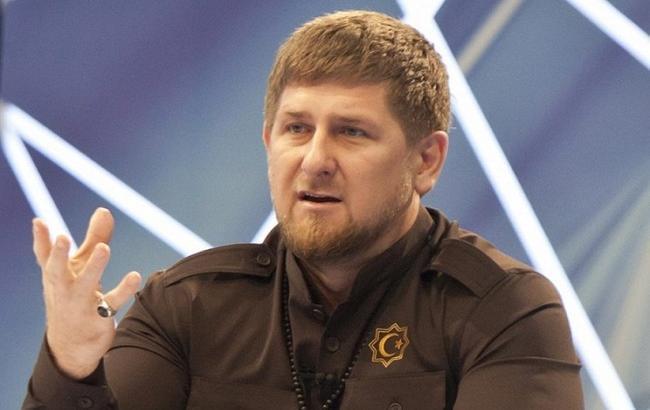 Кадиров заявив про ліквідацію більшості чеченців, які воювали в рядах ІД