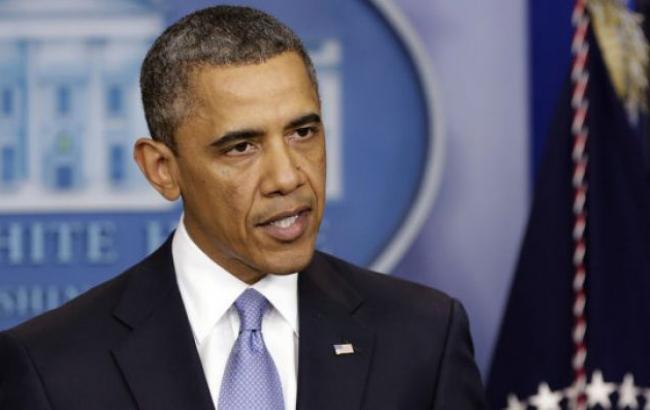 Обама: ризик потрапляння ядерної зброї до екстремістів знизився