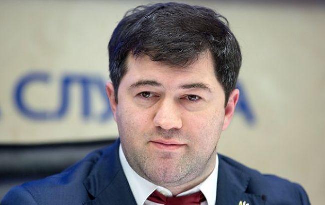Фото: сапери перевірили будівлю, де проходить суд у справі Романа Насирова