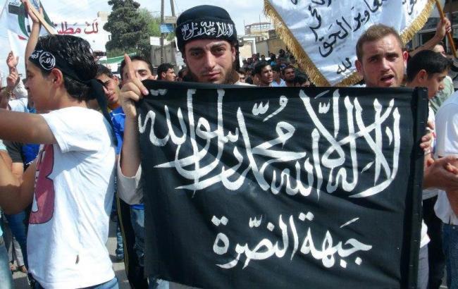 """Пілота збитого в Сирії військового літака захопив """"Фронт ан-Нусра"""""""