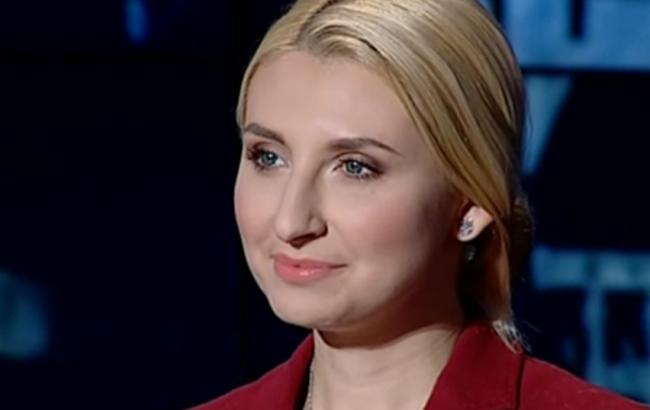 Фото: Наталья Севостьянова избрана секретарем комиссии по назначению директора Госбюро расследований