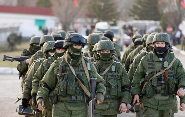 Stratfor: створена Путіним Нацгвардія буде надавати йому підтримку в разі держперевороту
