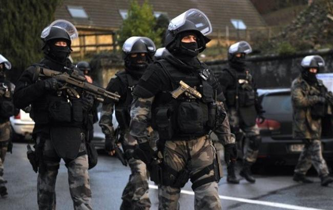 Французские спецслужбы узнали опланирующихся терактах за5 месяцев доихпроведения