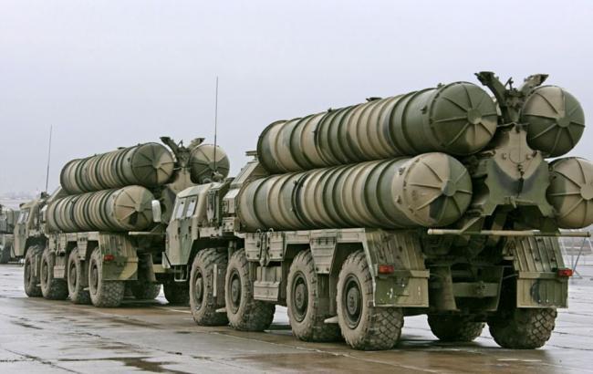 Отправка первой партии С-300 вИран состоялась— Дмитрий Рогозин
