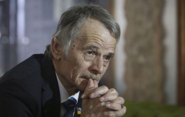 Джемилев: запрет Меджлиса равен объявлению войны крымским татарам