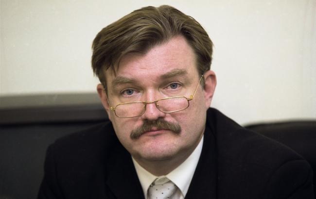 """Фото: Киселев заявил об уходе с """"Интера"""""""