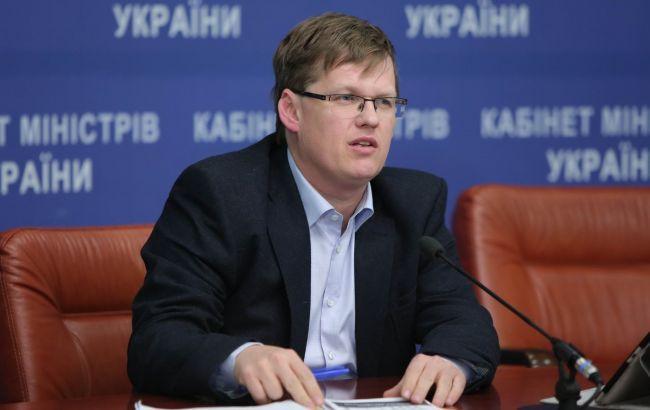 Киев отказывается платить пенсии сепаратистам