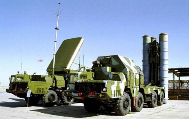 США обеспокоены поставками российских комплексов С-300 в Иран