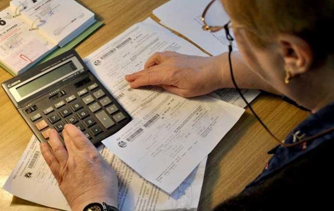Средний размер ЖКХ-субсидии в марте вырос до 1196,6 гривен