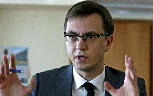 Киев рассчитывает наподписание соглашения оботкрытом небе сЕС