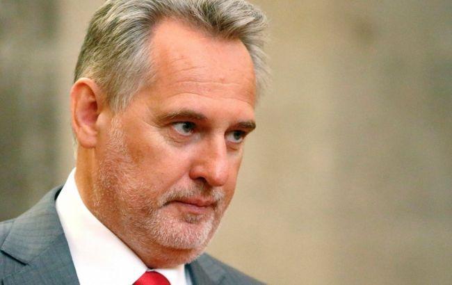 Прокуратура Германии допускает, что Фирташ станет обвиняемым по делу о подкупе