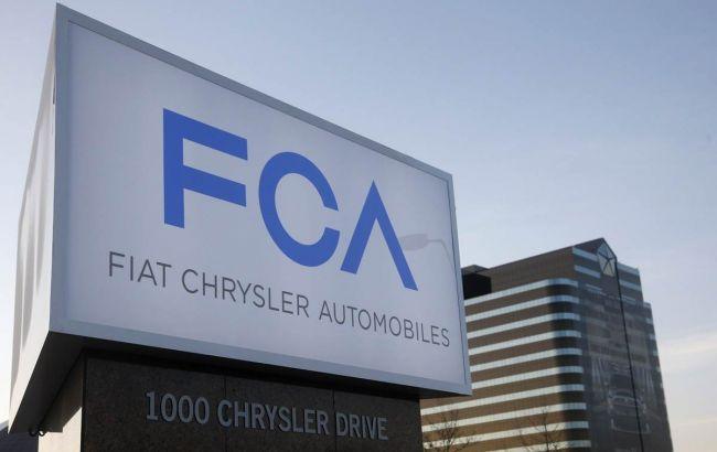 Fiat Chrysler отзовет более миллиона авто из-за неисправностей с коробкой передач