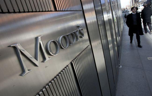 Moody's сохранило