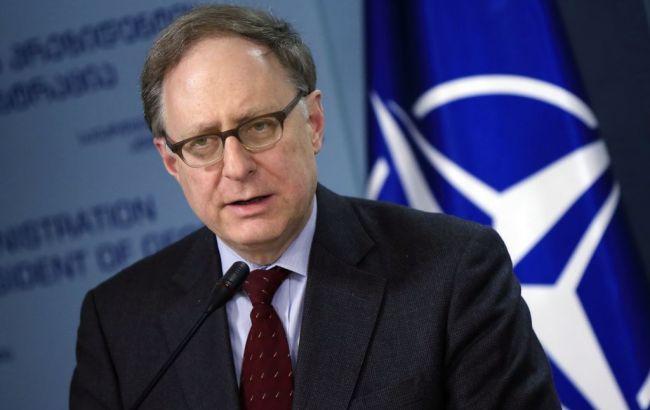 НАТО готове посилити підтримку України, Грузії і Молдови у зміцненні безпеки