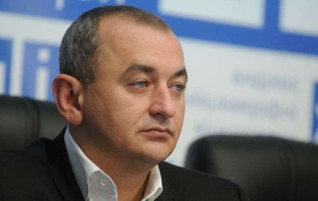 Військова прокуратура допитала представників влади щодо обставин анексії Криму