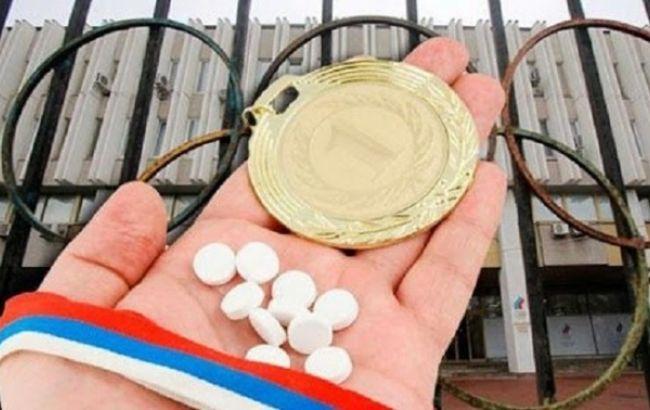 Фото: російських паралімпійців хочуть не допустити до Олімпіади