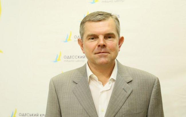 Кабмін призначив Шафранського в. о. міністра охорони здоров
