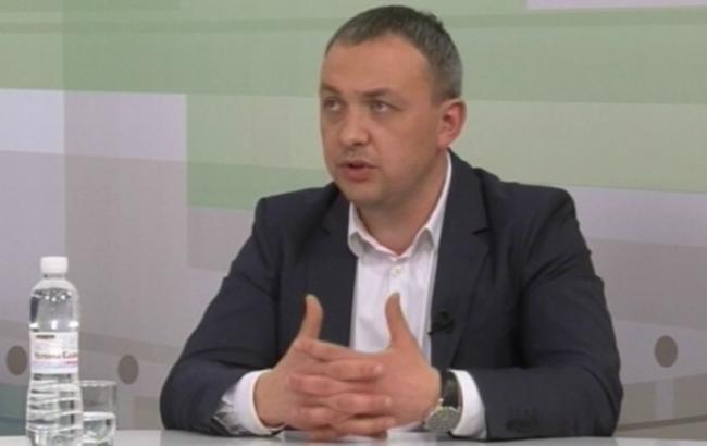 Новым губернатором Ровенской области стал однопартиец Порошенко