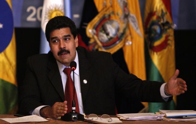 В Венесуэле собрали подписи для референдума об отставке президента