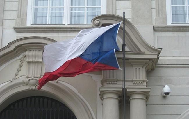 Чехия увеличивает количество консульских работников в Украине