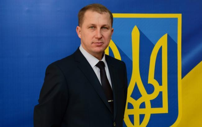 """Аброськин: в ходе спецоперации в Украине задержаны 12 """"воров в законе"""""""