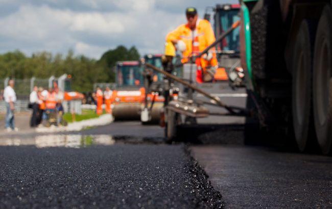 Зарицкий: в 2016 году в Украине будет отремонтировано 1700 километров автодорог