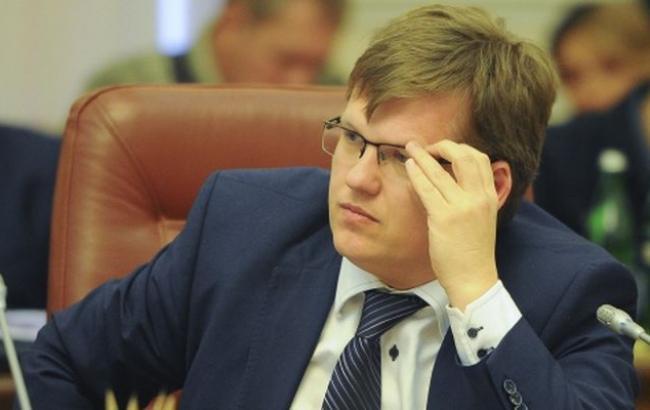 Фото: Павел Розенко посоветовал сельским жителям отказаться от газового отопления