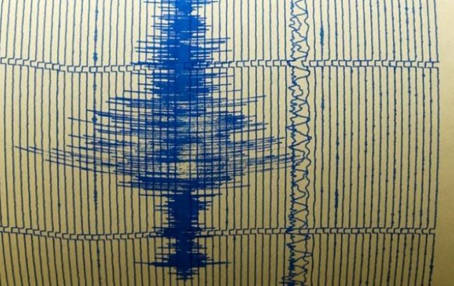У берегов Японии произошло землетрясение магнитудой 5,2