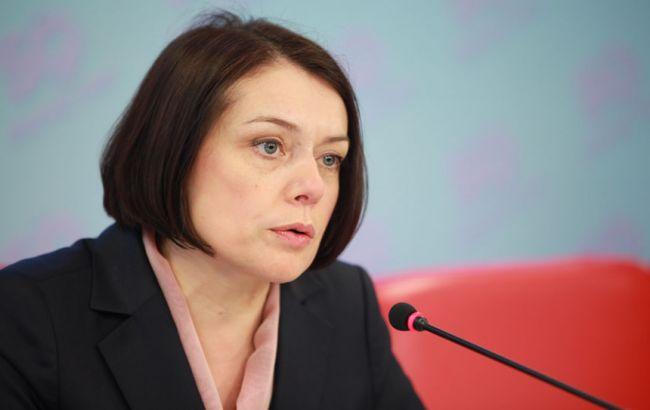 Гриневич: ПТУ не должны финансироваться из местных бюджетов