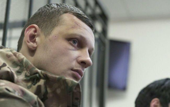 Суд продовжив термін утримання під вартою Краснова до 24 липня