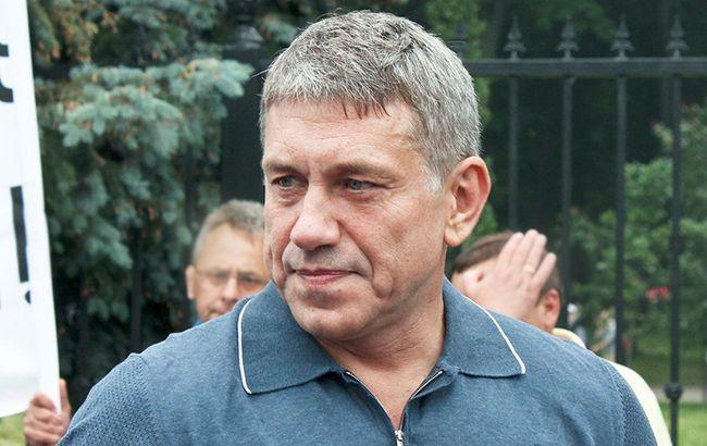 Фото: министр энергетики и угольной промышленности Украины Игорь Насалик