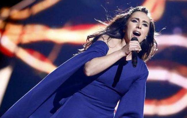 Джамала пройшла у фінал Євробачення-2016
