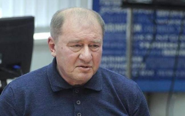 Фото: МЗС України вимагає звільнити Умерова