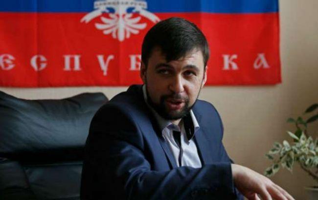 В ДНР заявили, що компроміс щодо відведення техніки калібром менше 100 мм не знайдений