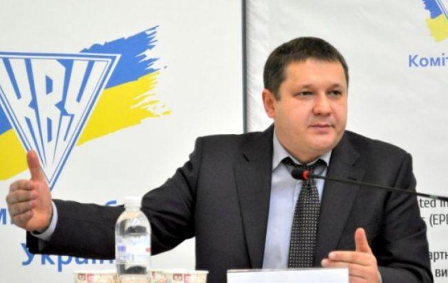 Кошель: ближайшие несколько лет выборы на Донбассе провести невозможно