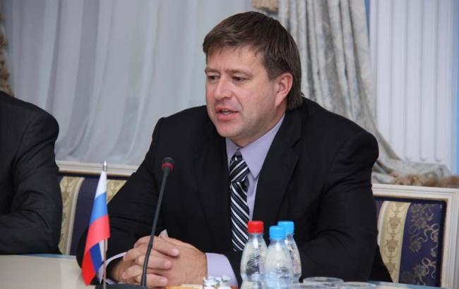 ВМинюстРФ поступил запрос отСавченко овозвращении в Украинское государство