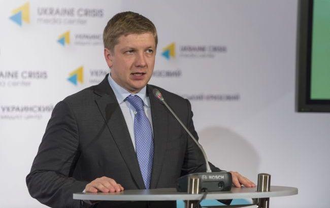 Україна не проти того, щоб ЄС став транзитером газу з РФ, - Коболєв