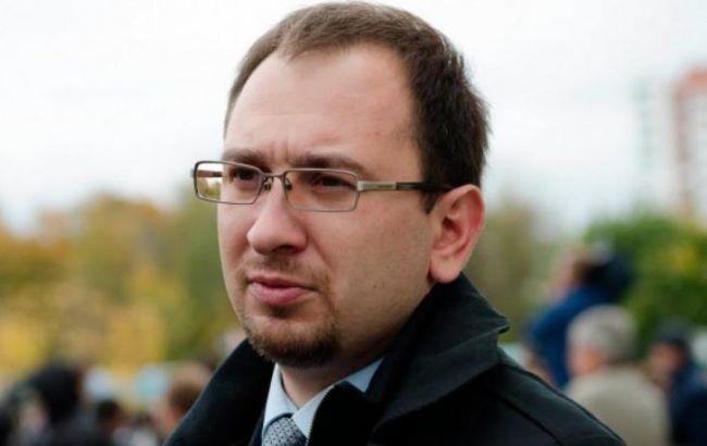 Фото: Полозов обнародовал обращение Чийгоза в честь годовщины