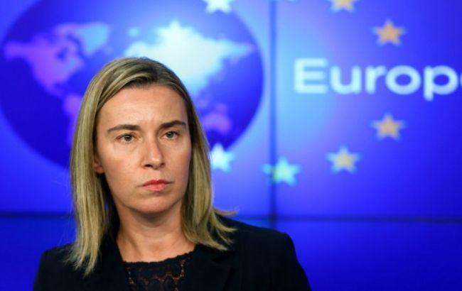 Санкции будут продлены. Могерини назвала основных лоббистов РФ вЕС