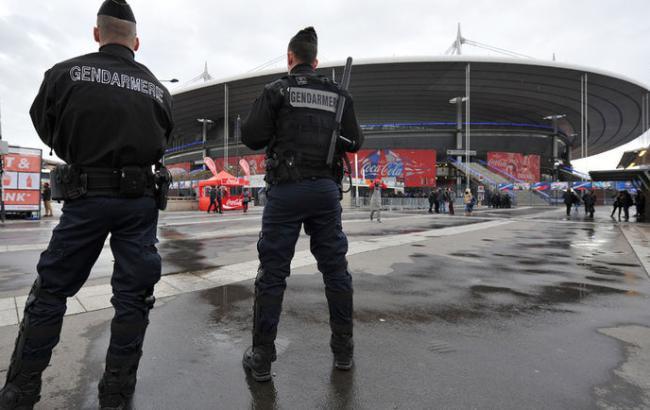 Немецкая полиция предупреждает об опасности терактов на Евро-2016