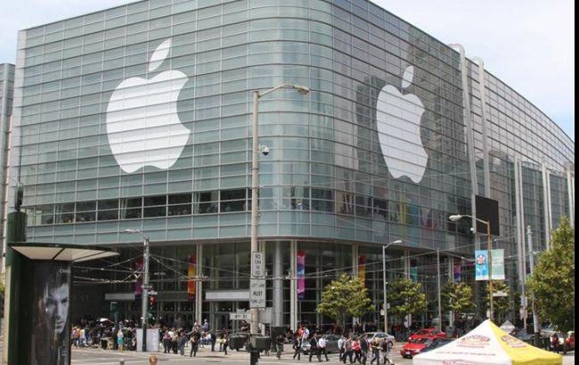 Над додатками Apple будуть працювати в Індії